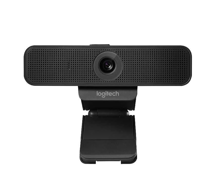 Logitech C925e Pro Stream Full HD Webcam 30fps at 1080p Autofocus Light Correction 2 Stereo Microphones 78° FoV 3mths XSplit Premium License