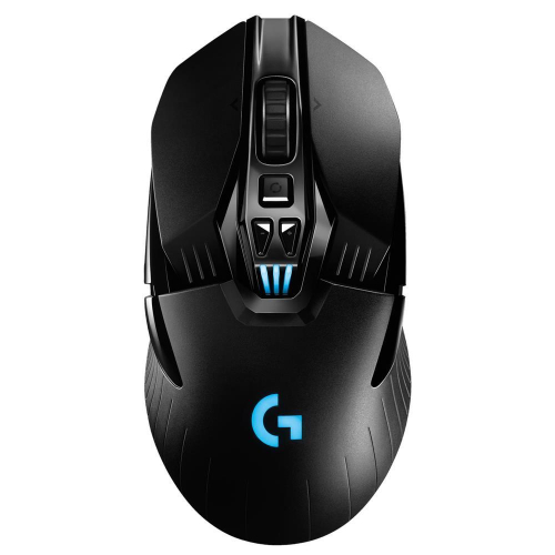 Logitech G903 Lightspeed Wireless Gaming Mouse(LS)