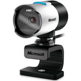 Microsoft LifeCam Studio WebCam 1080p/USB/Cert. for Skype 3 Years warranty