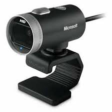 Microsoft Lifecam Cinema Retail, USB, 720p